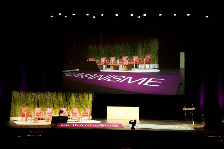 Convention de l'USH Pays de Loire