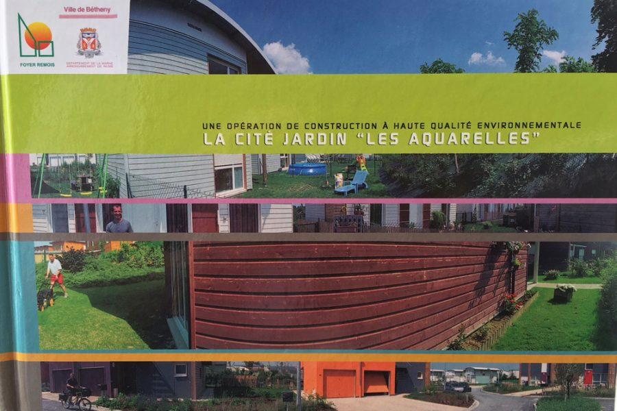 Ville de Bétheny – Cité Jardin Les Aquarelles