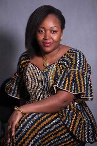 Portrait de femme - Exposition Sur les pas de - Association Terre Images