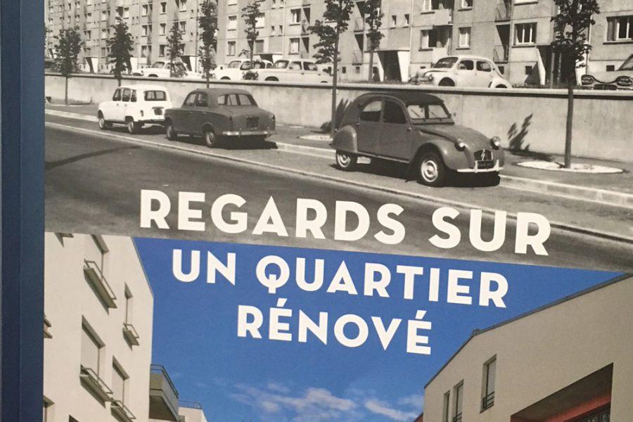 Ville de Saint-Ouen – Parc Le Nôtre